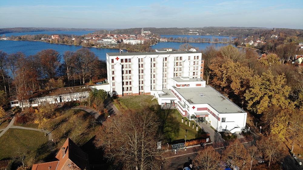 Drk-Krankenhaus Mölln-Ratzeburg Ratzeburg